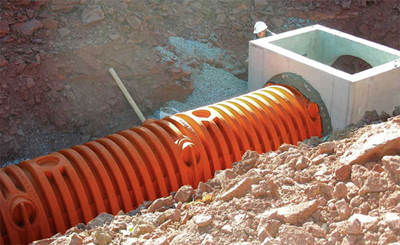 Stormwater Conveyance